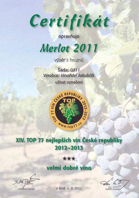 Vinařství Jakubčík - Vinja